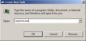 Como Borrar Un Archivo Que No Se Deja Borrar en Windows 7